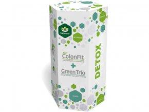 Dárkové balení Colonfit + Green Trio 180cps+180cps