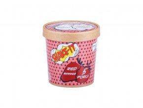 Shake-It Red Berries: Jahodovo-malinové smoothie 175g, min. trv. 28.5.2019