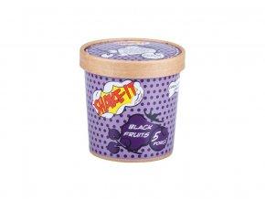 Shake-It Black Fruits: Borůvkovo-ostružinové smoothie s černým rybízem 175g