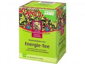 Bio Čaj Energie -  Klášterní byliny 15 sáčků, min. trv. 1.7.2019