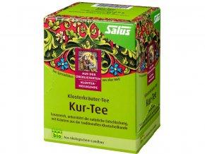 Bio Čaj lázeňský Klášterní byliny 15 sáčků