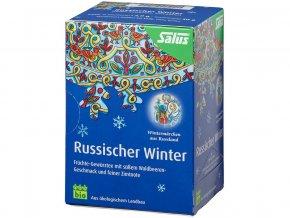 Bio Ruská zima - Ovocný čaj sezonní 15 sáčků