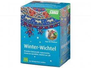 Bio Zimní skřítek - sezonní čaj 15 sáčků