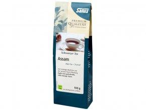 Bio Assam caj sypany 100 g