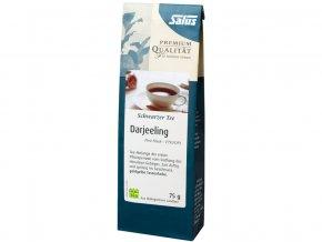 Bio Darjeeling čaj - první sklizeň 75 g