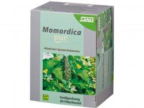 "Bio Momordica ""pur"" - Asijsky specialni bylinny caj 40 sacku"