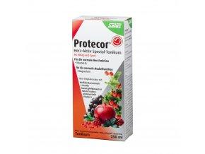Bylinné tonikum Protecor® - Aktivní srdce 250 ml