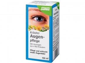 Bio Bylinné oční kapky na oční okolí Salus 100 ml