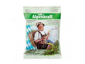 Salus Alpenkraft - bylinne bonbony 75 g