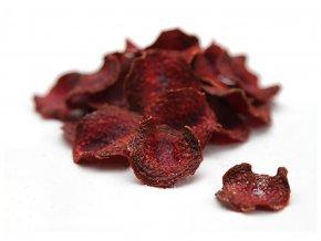 Červená řepa - chipsy 5 kg