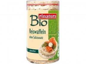 Bio chlebíček rýžový 100g