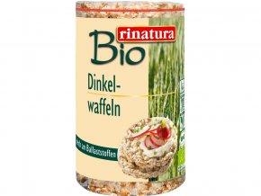 Bio chlebíček špaldový 100g
