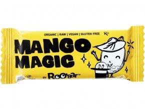 Bio Tyčinka ROOBAR mango 30g raw