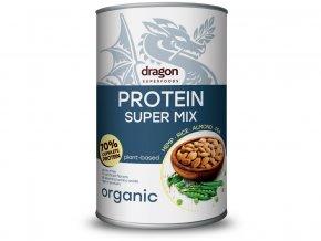 Bio proteinový koktejl super proteinová směs 500g