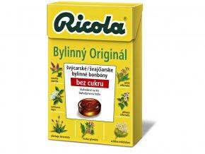 Originální bylinná směs 40 g