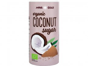Bio kokosový cukr Maya Gold 350 g
