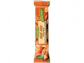 Bio tyčinka ořechy RAPUNZEL 40 g