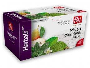 Čaj HERBAL - bylinný čaj s hruškou 30g