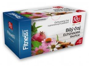 Čaj FITNESS - bílý čaj s echinaceou 30g
