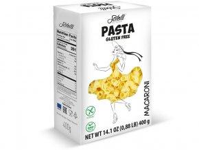 Těstoviny bezlepkové macaroni (kolínka) 400g