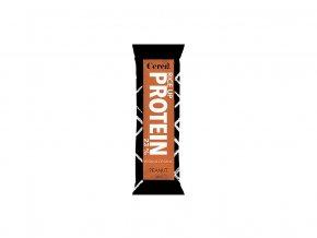 Bio proteinová tyčinka PROTEIN BAR Arašídy 45g