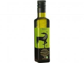 Bio Olivový olej Extra Virgin - Organic Bazalka 250ml