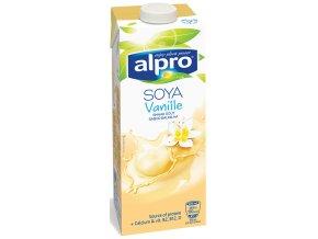 Sójový nápoj vanilkový 1l