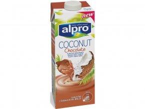 Kokosovo čokoládový nápoj 1l