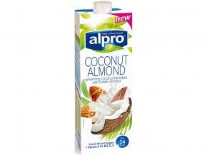 Kokosovo mandlový nápoj 1l