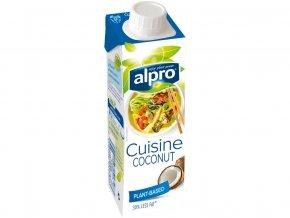 Coconut Cuisine - kokosová alternativa ke smetaně 250ml
