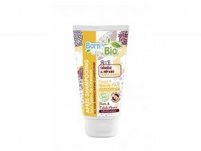 kondicionér - Bambucké máslo & Monoi 150ml