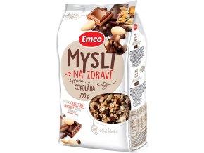 Mysli - Sypané čokoláda 750g