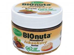 Bionuta mandlová čekanková 250g