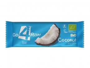 Bio tyčinka COCONUT&COCOA 25g