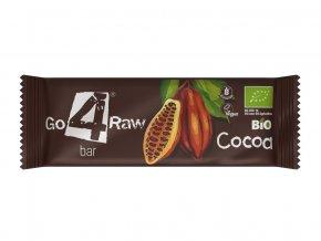 Bio tyčinka COCOA 25 g