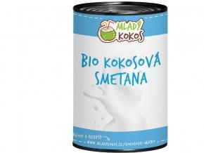 Bio kokosová smetana 400ml