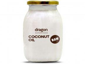 Bio kokosový olej 1l