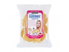 Bio amarantové lupínky - mořská sůl 65g