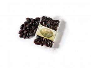Bio Olivy černé s bylinkami sušené z Peru 150g