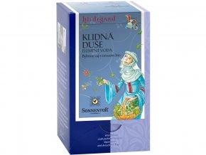 Bio Klidná duše sv. Hildegardy porcovaný dvoukomorový 27g