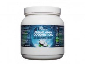 Bio Panenský kokosový olej 1l