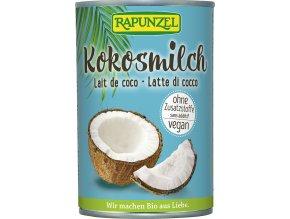 Bio Kokosový nápoj 400 ml