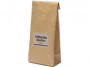 Bio Cejlonská skořice mletá sáček 45g