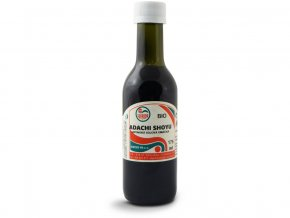 Bio Adachi shoyu 175 ml