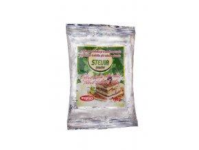 Stevia - sladidlo v prášku 100g