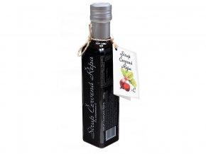 Sirup červený řepa s vitamínem C 340g