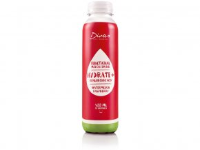 Diva's Melon drink - WATERMELON 400ml