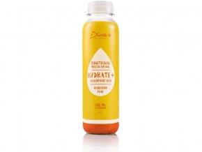 AKCE - Divas Melon drink - HONEYDEW 400ml, min. trv. 31.5.2020