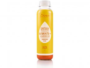 AKCE - Divas Melon drink - HONEYDEW 400ml, min. trv. 6.3.2020