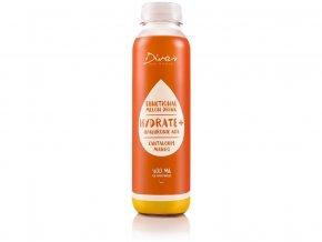 AKCE - Divas Melon drink - CANTALOUPE 400ml, min. trv. 31.5.2020